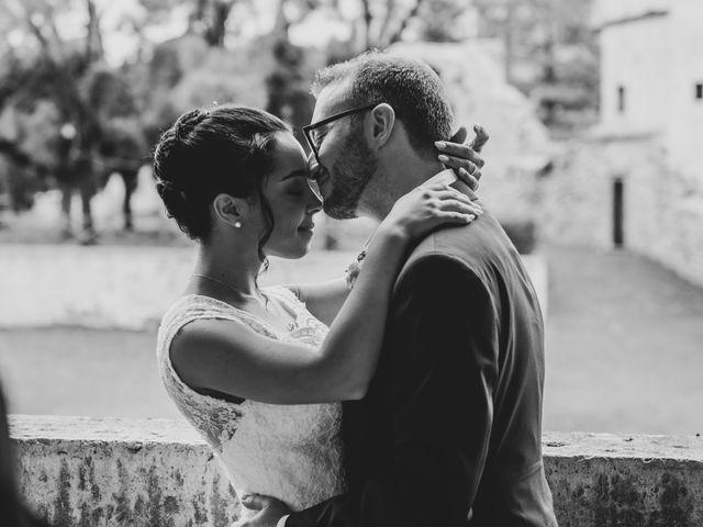Il matrimonio di Vanessa e Leonardo a Acquasparta, Terni 38