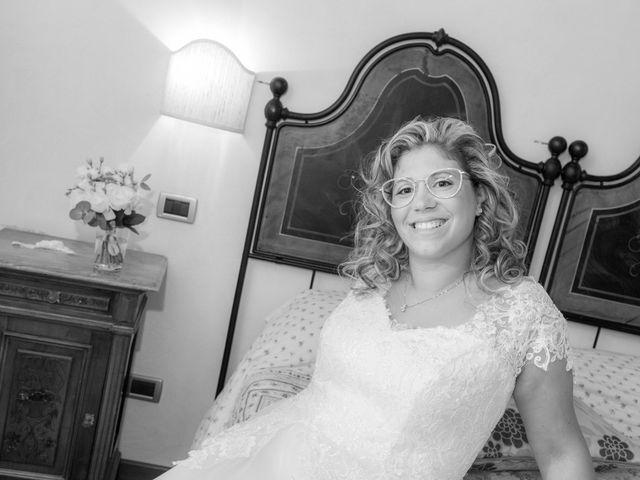 Il matrimonio di Andrea e Giulia a Ferrara, Ferrara 12