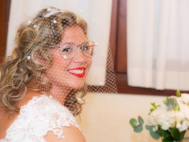 Il matrimonio di Andrea e Giulia a Ferrara, Ferrara 13