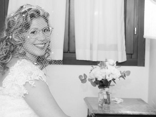 Il matrimonio di Andrea e Giulia a Ferrara, Ferrara 14