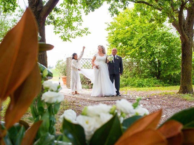 Il matrimonio di Andrea e Giulia a Ferrara, Ferrara 22