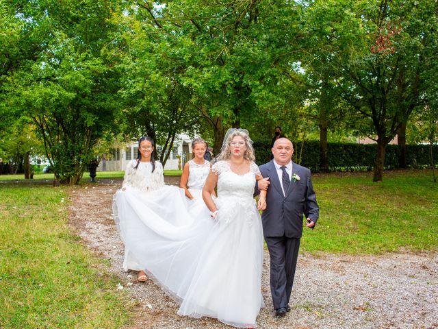 Il matrimonio di Andrea e Giulia a Ferrara, Ferrara 23
