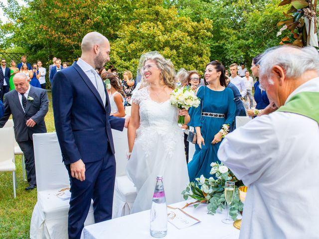 Il matrimonio di Andrea e Giulia a Ferrara, Ferrara 25