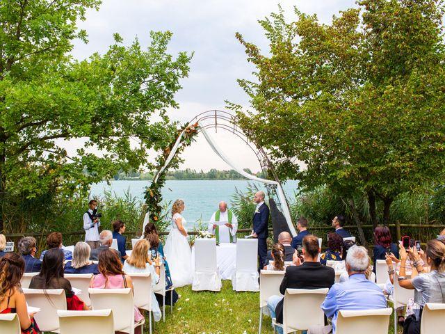 Il matrimonio di Andrea e Giulia a Ferrara, Ferrara 29