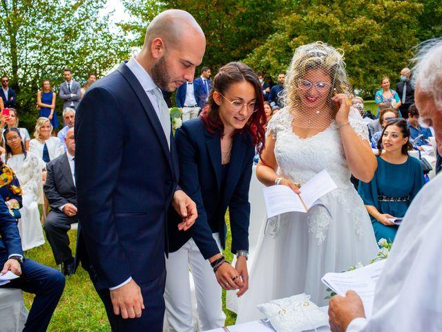 Il matrimonio di Andrea e Giulia a Ferrara, Ferrara 30