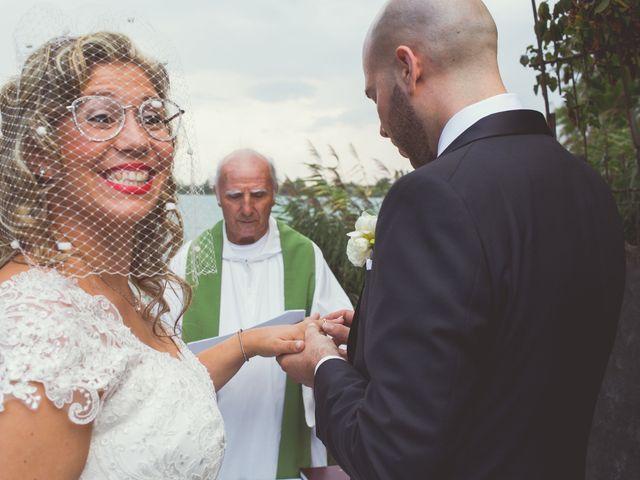Il matrimonio di Andrea e Giulia a Ferrara, Ferrara 31