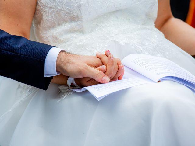 Il matrimonio di Andrea e Giulia a Ferrara, Ferrara 37