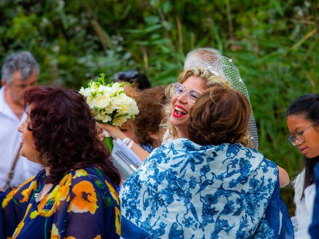 Il matrimonio di Andrea e Giulia a Ferrara, Ferrara 38
