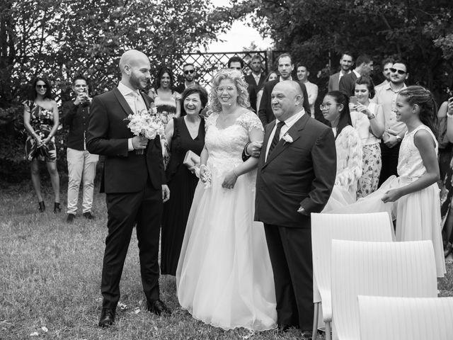 Il matrimonio di Andrea e Giulia a Ferrara, Ferrara 48