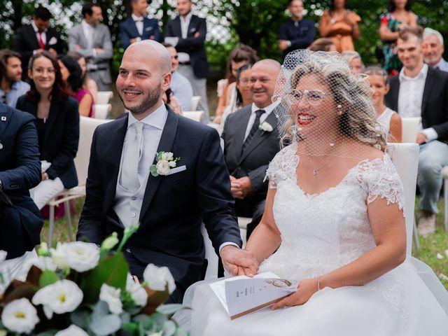Il matrimonio di Andrea e Giulia a Ferrara, Ferrara 49