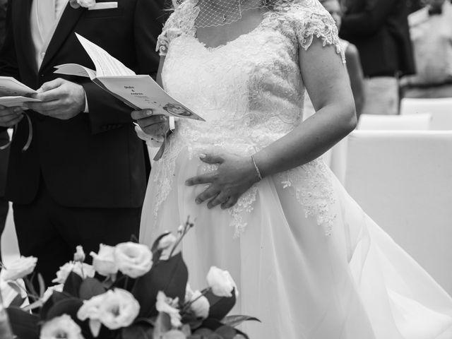 Il matrimonio di Andrea e Giulia a Ferrara, Ferrara 50