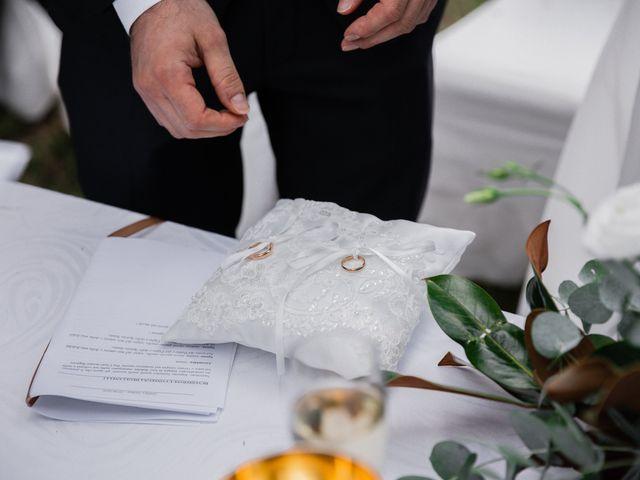 Il matrimonio di Andrea e Giulia a Ferrara, Ferrara 52
