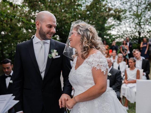 Il matrimonio di Andrea e Giulia a Ferrara, Ferrara 53