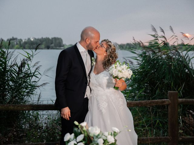 Il matrimonio di Andrea e Giulia a Ferrara, Ferrara 1