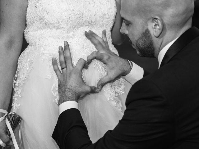 Il matrimonio di Andrea e Giulia a Ferrara, Ferrara 58