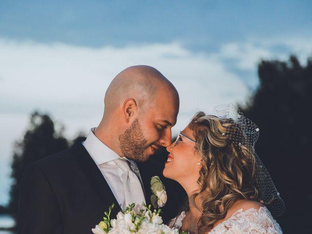 Il matrimonio di Andrea e Giulia a Ferrara, Ferrara 60
