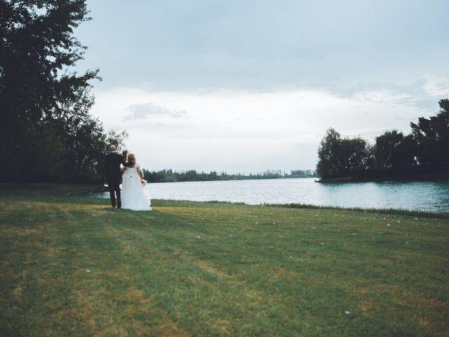 Il matrimonio di Andrea e Giulia a Ferrara, Ferrara 61