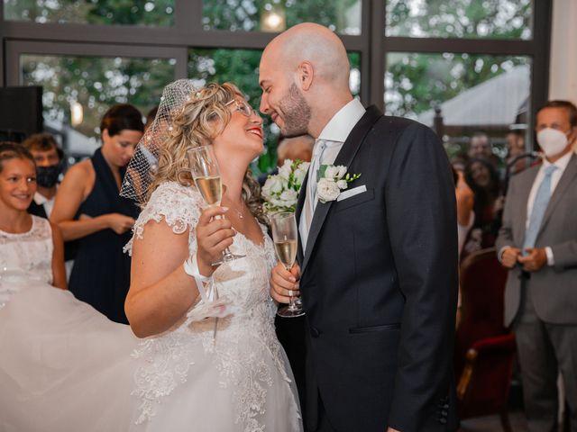 Il matrimonio di Andrea e Giulia a Ferrara, Ferrara 65
