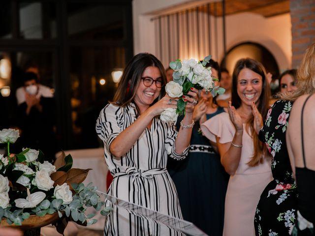Il matrimonio di Andrea e Giulia a Ferrara, Ferrara 66