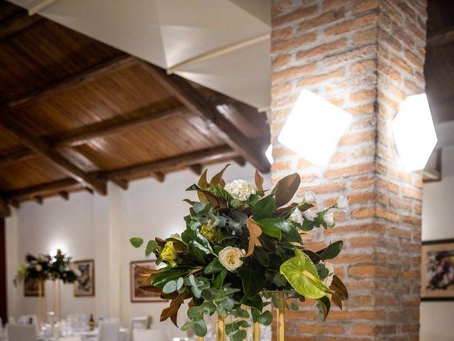 Il matrimonio di Andrea e Giulia a Ferrara, Ferrara 67