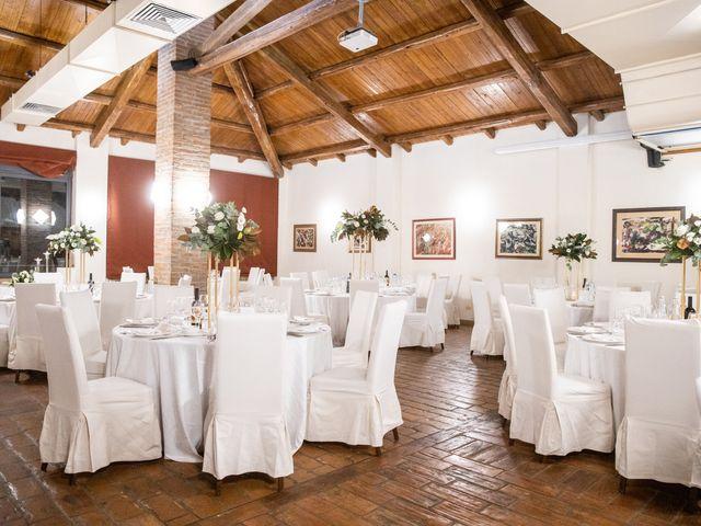 Il matrimonio di Andrea e Giulia a Ferrara, Ferrara 68