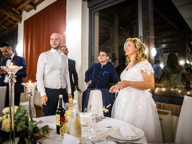 Il matrimonio di Andrea e Giulia a Ferrara, Ferrara 72