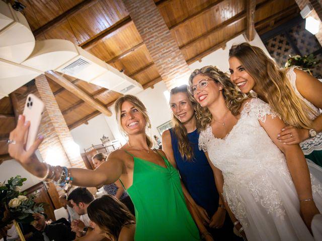 Il matrimonio di Andrea e Giulia a Ferrara, Ferrara 73