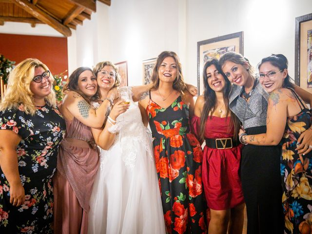 Il matrimonio di Andrea e Giulia a Ferrara, Ferrara 75