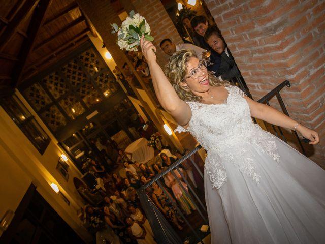 Il matrimonio di Andrea e Giulia a Ferrara, Ferrara 77