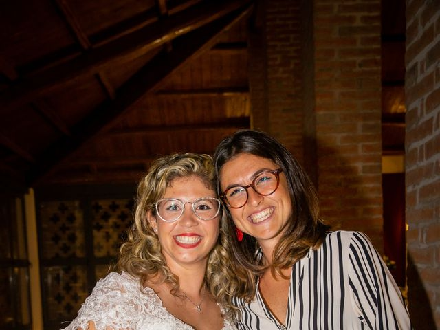 Il matrimonio di Andrea e Giulia a Ferrara, Ferrara 79