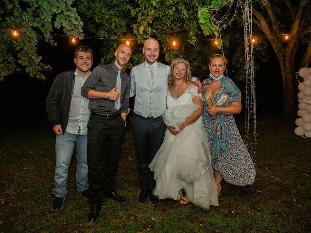 Il matrimonio di Andrea e Giulia a Ferrara, Ferrara 81