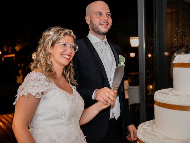 Il matrimonio di Andrea e Giulia a Ferrara, Ferrara 83
