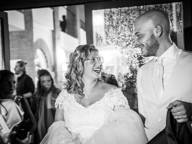 Il matrimonio di Andrea e Giulia a Ferrara, Ferrara 87