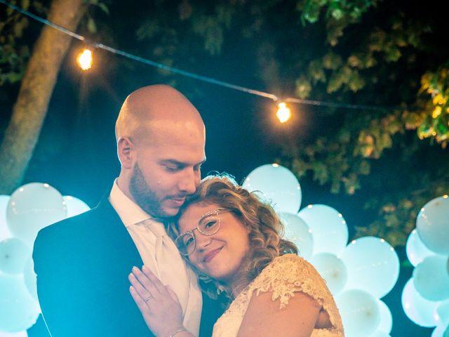 Il matrimonio di Andrea e Giulia a Ferrara, Ferrara 89