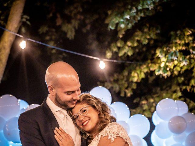 Il matrimonio di Andrea e Giulia a Ferrara, Ferrara 90