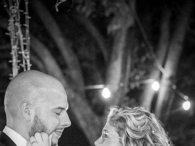 Il matrimonio di Andrea e Giulia a Ferrara, Ferrara 91