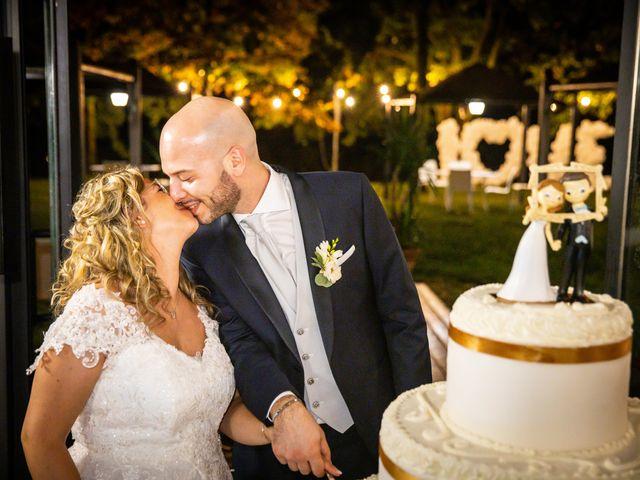 Il matrimonio di Andrea e Giulia a Ferrara, Ferrara 92