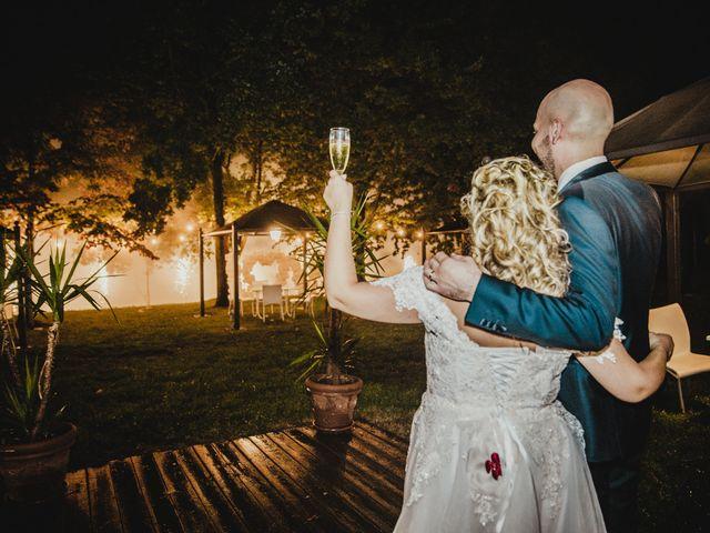 Il matrimonio di Andrea e Giulia a Ferrara, Ferrara 2