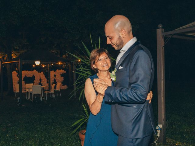 Il matrimonio di Andrea e Giulia a Ferrara, Ferrara 95