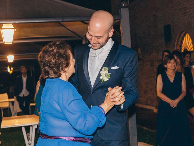 Il matrimonio di Andrea e Giulia a Ferrara, Ferrara 97