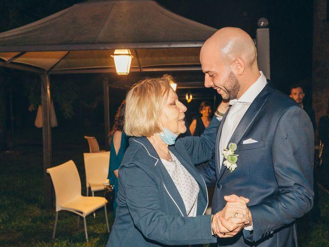 Il matrimonio di Andrea e Giulia a Ferrara, Ferrara 98