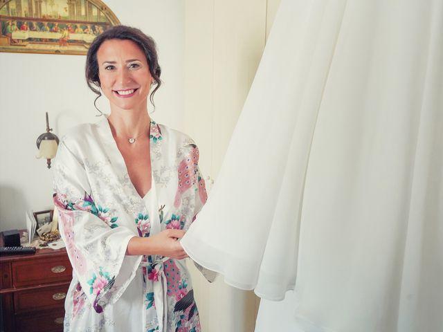 Il matrimonio di Federica e Dario a Sorrento, Napoli 2