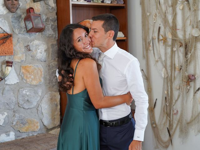 Il matrimonio di Federica e Dario a Sorrento, Napoli 6