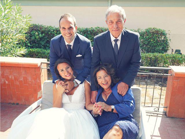 Il matrimonio di Federica e Dario a Sorrento, Napoli 27