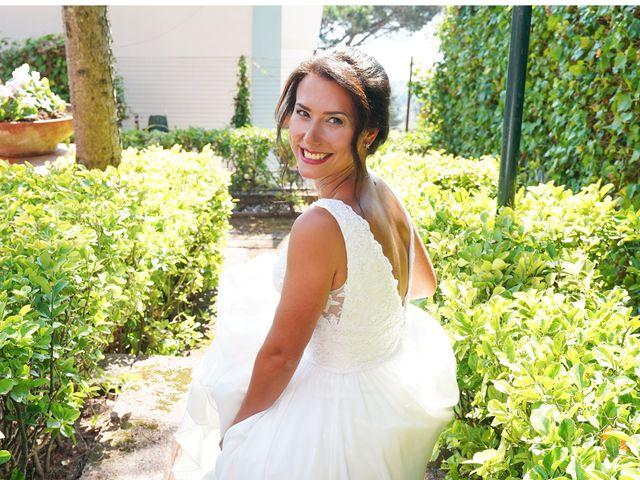 Il matrimonio di Federica e Dario a Sorrento, Napoli 28