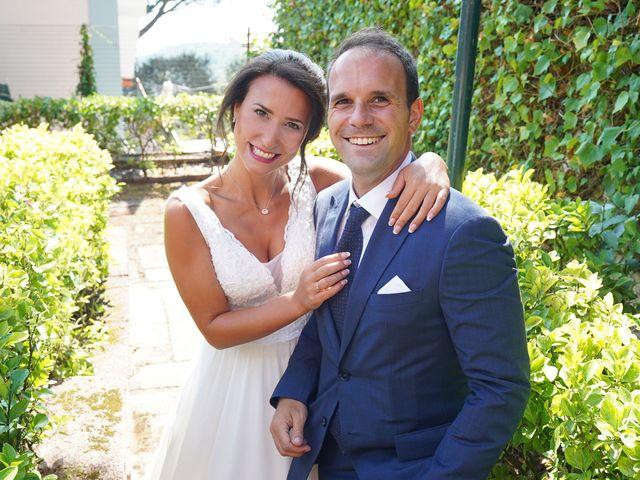Il matrimonio di Federica e Dario a Sorrento, Napoli 29