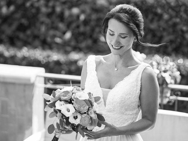 Il matrimonio di Federica e Dario a Sorrento, Napoli 30
