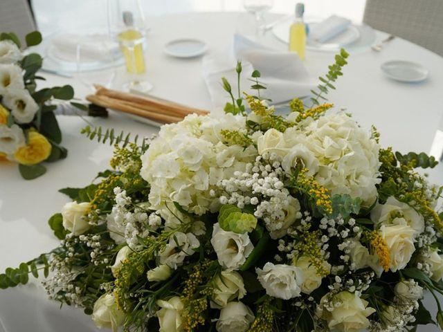 Il matrimonio di Federica e Dario a Sorrento, Napoli 83