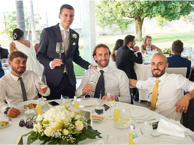 Il matrimonio di Federica e Dario a Sorrento, Napoli 100