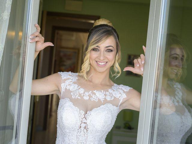Il matrimonio di Francesco e Melania a Cosenza, Cosenza 6